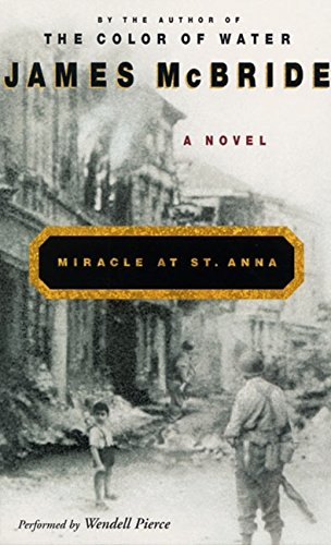 9780060093181: Miracle at St. Anna: A Novel
