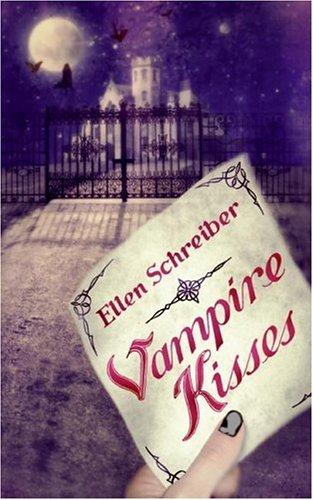 9780060093365: Vampire Kisses