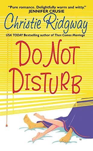 9780060093488: Do Not Disturb
