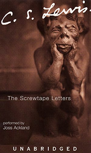 9780060093679: Screwtape Letters, The