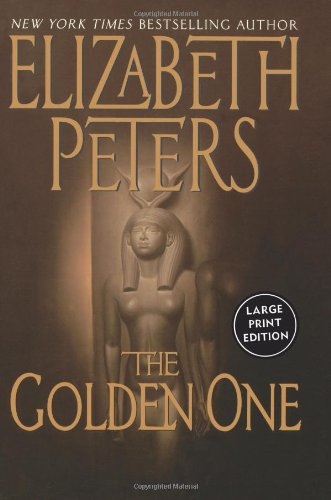 9780060093860: The Golden One (Amelia Peabody Mysteries, Book 14)