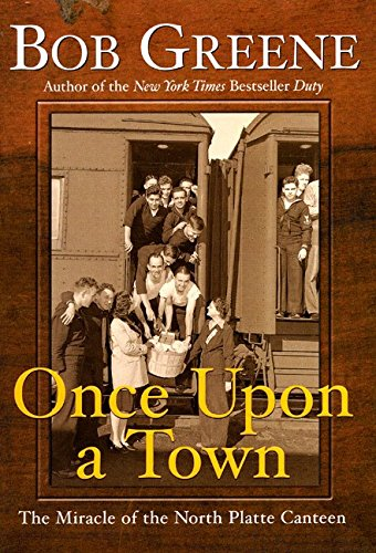 9780060093877: Once Upon a Town LP: The Miracle of the North Platte Canteen