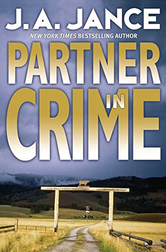 9780060093938: Partner in Crime (Joanna Brady Mysteries, Book 10)