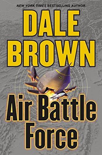 9780060094096: Air Battle Force