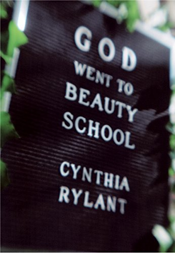 9780060094355: God Went to Beauty School