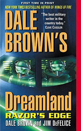 9780060094393: Razor's Edge (Dale Brown's Dreamland)