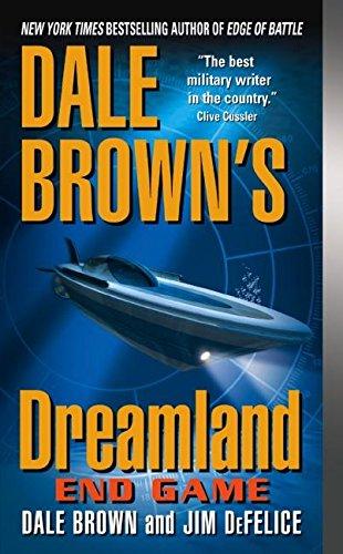 9780060094423: End Game (Dreamland (Harper Paperback))
