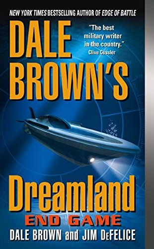 9780060094423: End Game (Dreamland (Harper Paperback))