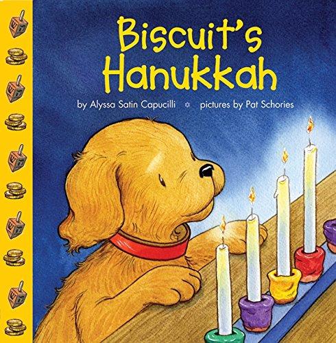 9780060094690: Biscuit's Hanukkah