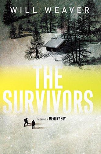 9780060094768: The Survivors