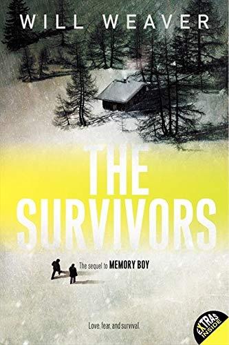9780060094782: The Survivors