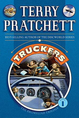 9780060094966: Truckers (Bromeliad Trilogy)