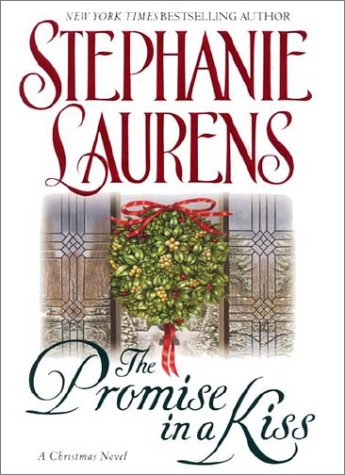 9780060095116: The Promise in a Kiss
