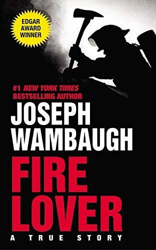 9780060095284: Fire Lover