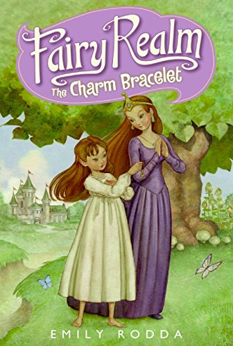 9780060095857: Fairy Realm #1: The Charm Bracelet