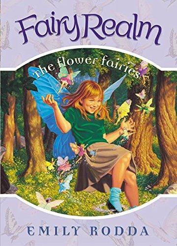 9780060095871: Fairy Realm #2: The Flower Fairies
