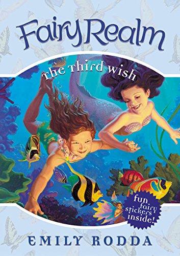 9780060095895: The Third Wish (Fairy Realm No. 3)