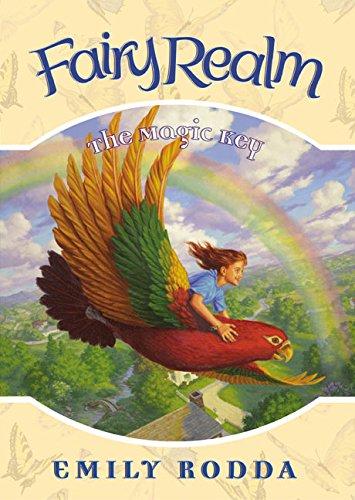 9780060095956: The Magic Key (Fairy Realm No. 5)