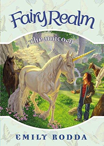 9780060095987: Fairy Realm #6: The Unicorn
