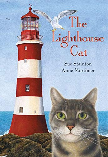 9780060096045: The Lighthouse Cat