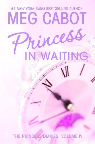 9780060096076: Princess in Waiting: 4 (Princess Diaries)