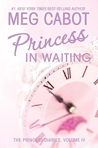 9780060096076: Princess in Waiting: 4 (Princess Diaries (Hardcover))