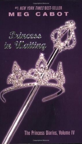 9780060096090: Princess in Waiting: 4 (Princess Diaries)