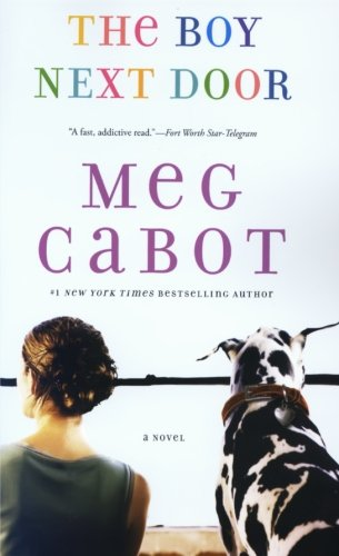 The Boy Next Door: Cabot, Meggin