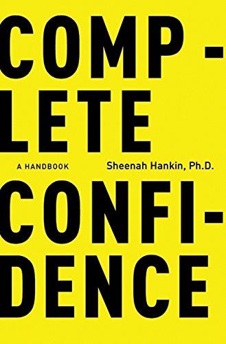9780060096472: Complete Confidence: A Handbook