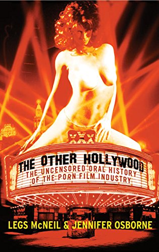 9780060096595: The Other Hollywood: The Uncensored Oral History of the Porn Film Industry