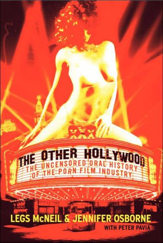 9780060096601: The Other Hollywood: The Uncensored Oral History of the Porn Industry