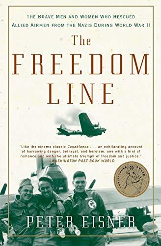 9780060096649: Freedom Line