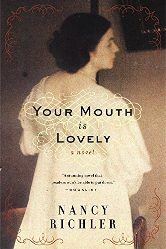 9780060096786: Your Mouth Is Lovely: A Novel