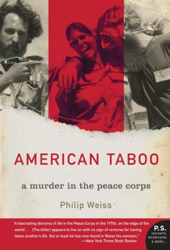9780060096878: American Taboo: A Murder in the Peace Corps