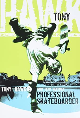 9780060096892: Tony Hawk: Professional Skateboarder