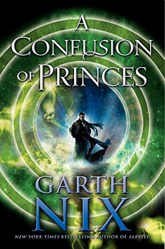 9780060096946: A Confusion of Princes