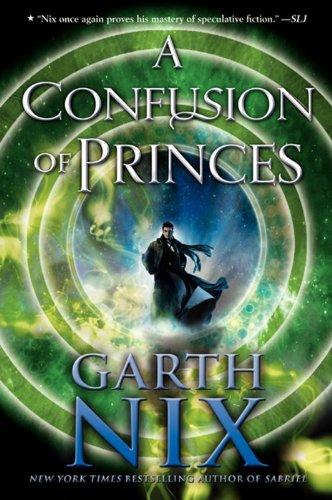 9780060096960: A Confusion of Princes