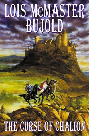 9780060097073: The Curse of Chalion [Taschenbuch] by Lois McMaster Bujold