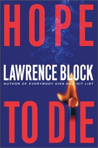9780060097288: Hope to Die