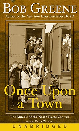 9780060097394: Once Upon a Town