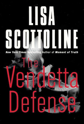 9780060097561: Vendetta Defense, The