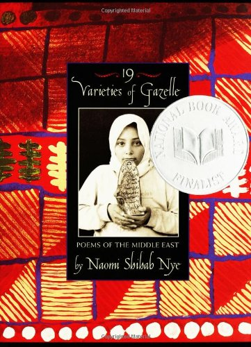 9780060097660: 19 Varieties of Gazelle: Poems of the Middle East