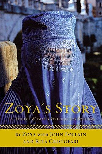 9780060097820: Zoya's Story: An Afghan Woman's Struggle for Freedom
