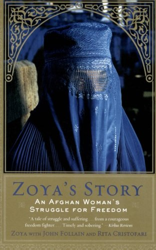 9780060097837: Zoya's Story: An Afghan Woman's Struggle for Freedom
