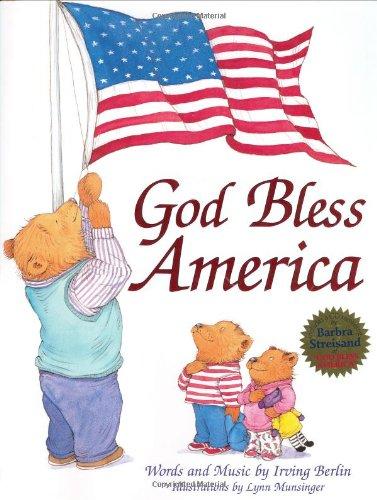 9780060097882: God Bless America