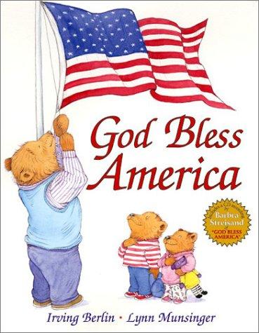 9780060097899: God Bless America