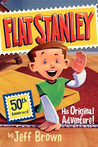 9780060097912: Flat Stanley: His Original Adventure!