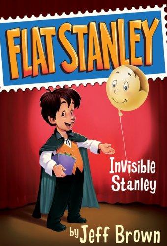 9780060097929: Invisible Stanley (Stanley Lambchop Adventures)