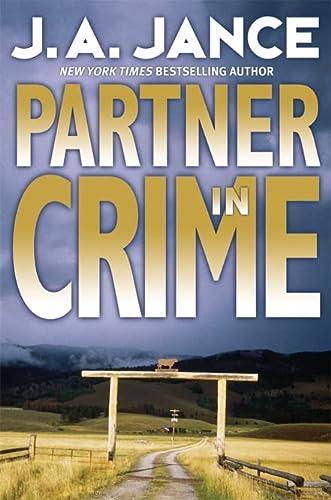 9780060098278: Partner in Crime