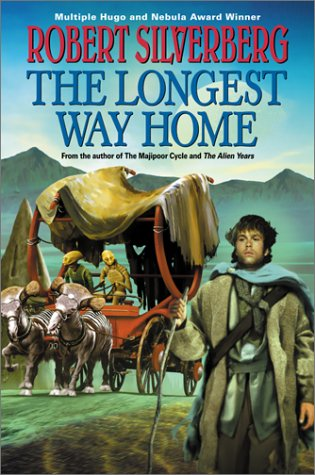 9780060098322: The Longest Way Home